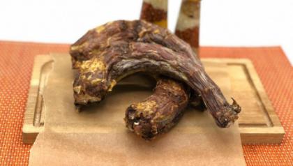 Погрызуха (шея индейки)