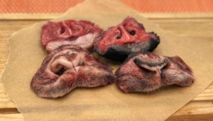 Губы носы н/о бараньи
